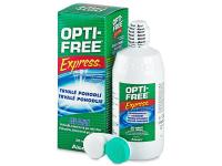 alensa.lt - kontaktiniai lęšiai - Valomasis tirpalas Opti-Free Express 355ml