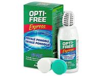 Valomasis tirpalas Opti-Free Express 120ml