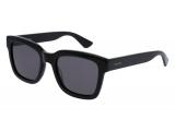 alensa.lt - kontaktiniai lęšiai - Gucci GG0001S-001