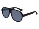 alensa.lt - kontaktiniai lęšiai - Gucci GG0009S-004