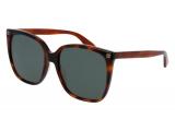 alensa.lt - kontaktiniai lęšiai - Gucci GG0022S-002