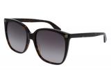alensa.lt - kontaktiniai lęšiai - Gucci GG0022S-003