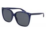 alensa.lt - kontaktiniai lęšiai - Gucci GG0022S-005