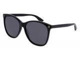 alensa.lt - kontaktiniai lęšiai - Gucci GG0024S-001
