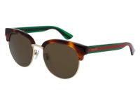 alensa.lt - kontaktiniai lęšiai - Gucci GG0058SK-003