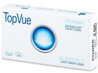 alensa.lt - kontaktiniai lęšiai - TopVue Bi-weekly