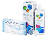 alensa.lt - kontaktiniai lęšiai - Acuvue Oasys (6lęšiai)